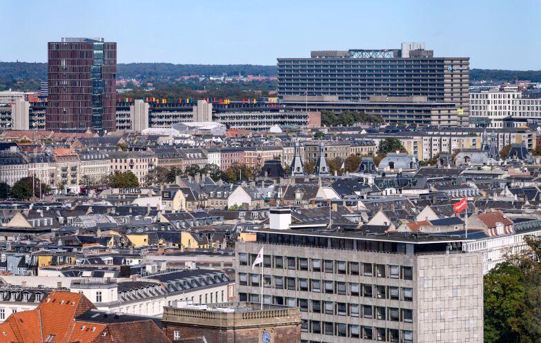 Danmark Infor Nya Restriktioner Munskyddskrav Pa Kopenhamns Restauranger