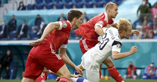 Här är Finlands lag mot Ryssland – lagkapten Sparv inleder på bänken