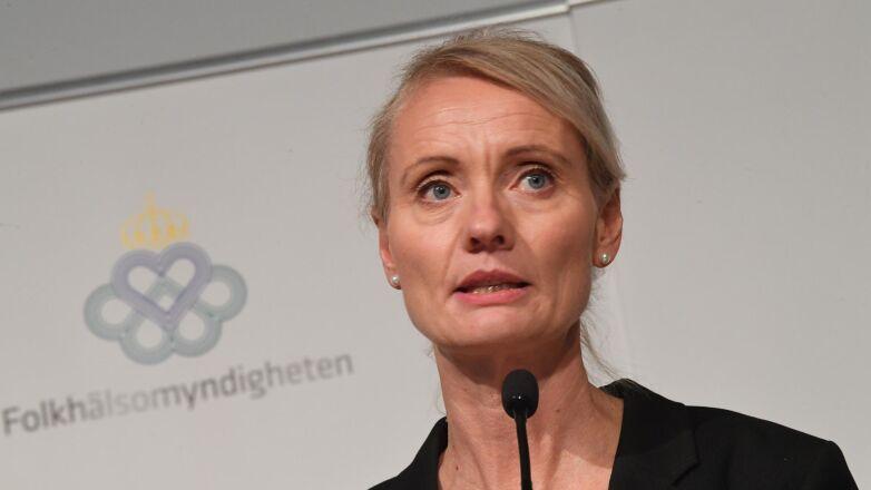 Sverige Oppnar For Besok Pa Aldreboenden Avvaktar Med Fler Pa Evenemang