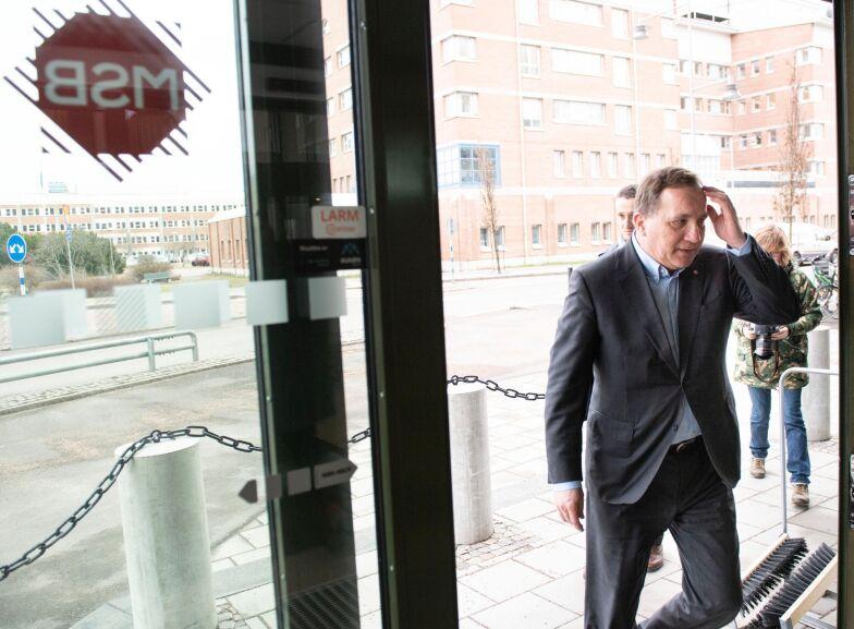 Folkhalsomyndigheten I Sverige Vill Stoppa Sammankomster Med Fler An 500 Personer