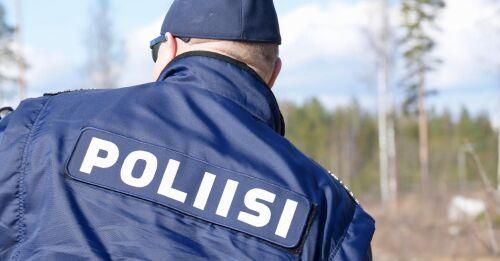 Misstänkt hot riktat mot högstadieskola i Kuopio