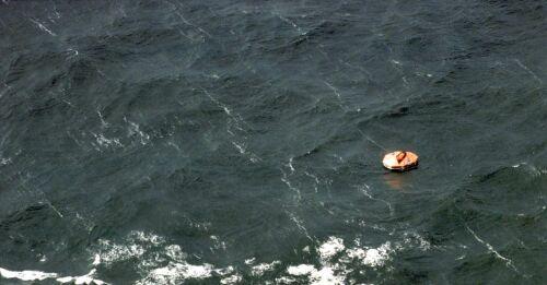 """Nya dykningar vid Estonia inleds: """"Vi startar med en minnesstund"""""""