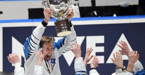 Samlingspartiets ungdomsförbund kräver att Finland bojkottar ishockey-VM i Minsk