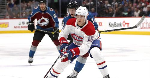 Han blir Kotkaniemis ersättare i Montreal