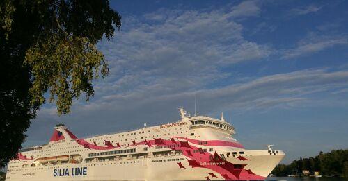 Tallink Siljas försäljning av kryssningar från Stockholm till Åbo upphör