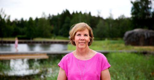 Henriksson: Stora linjedragningar diskuteras på förhand