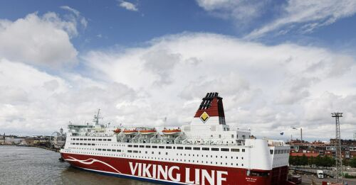 Viking Mariellas saga i Östersjön är all – här kan du dela med dig av dina minnen!