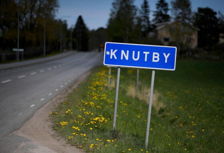 Knutbypastor: Blir besviken om jag inte blir dmd | SvD