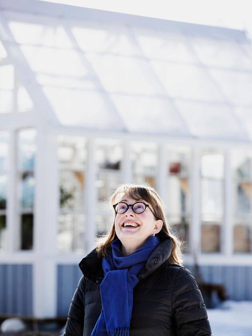 ukrainska kvinnor söker svenska män lojo