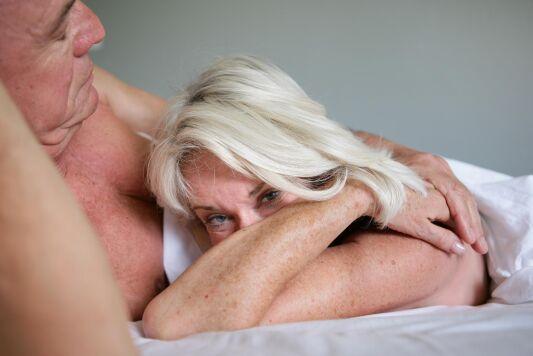 Sex Med Äldre