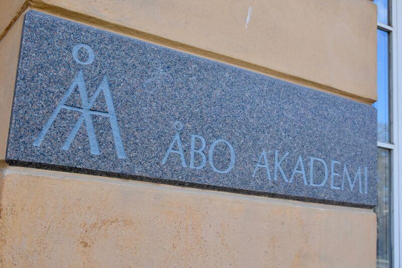 Åbo Akademi deltar i internationellt forskningsprojekt