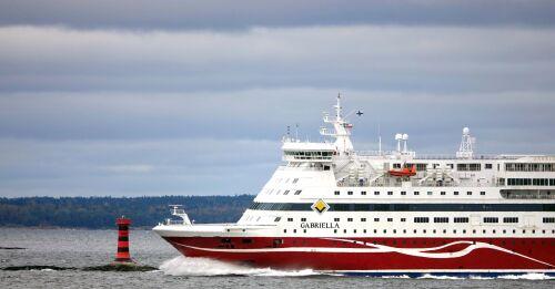 """Åländska rederier missnöjda med inresereglerna: """"Finland borde följa EU:s rekommendationer"""""""