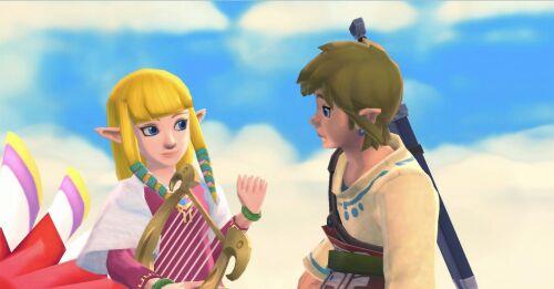 Unikt Zelda-äventyr får nytt liv på Switch